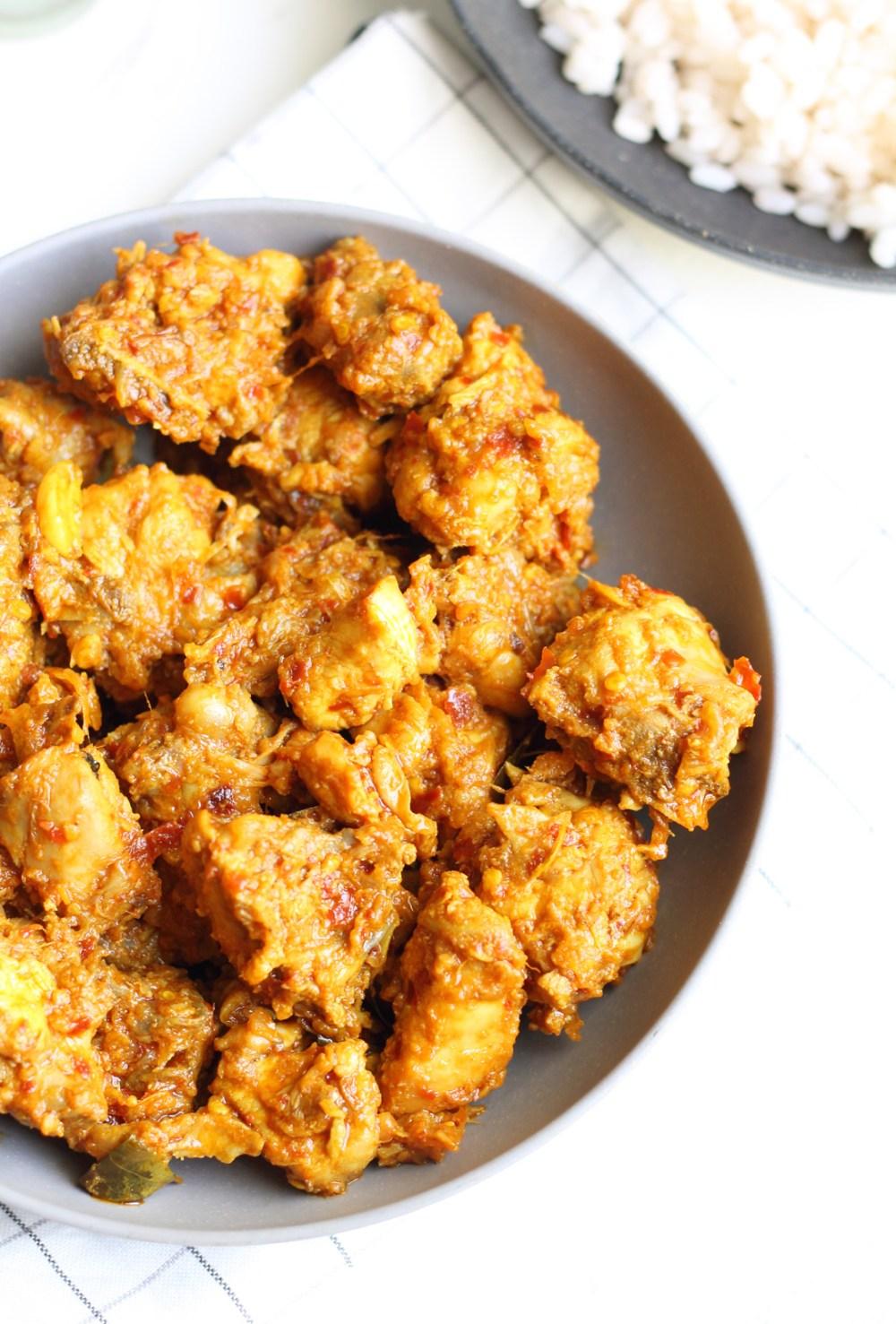 Malabar special Thari Kozhi Recipe