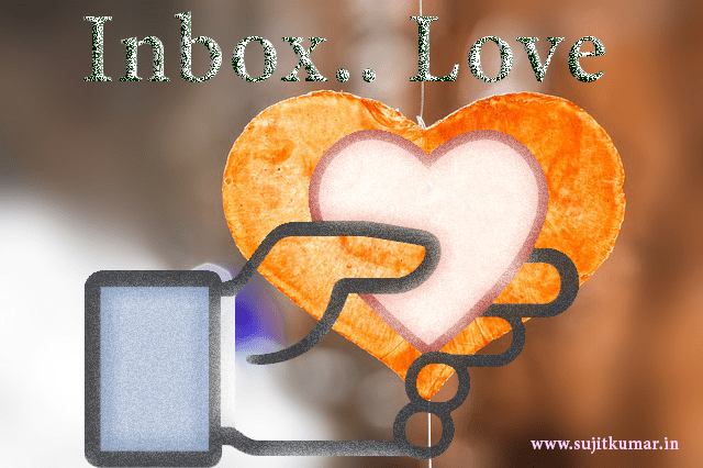 inbox love facebook likes