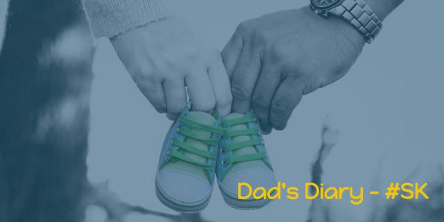 Dad Diary