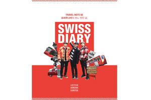 SwissDiary