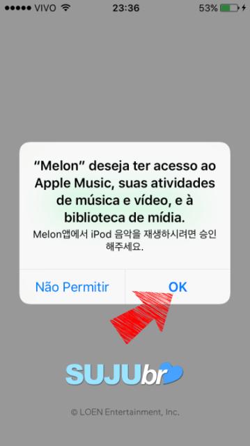 TUTORIAL] Como baixar o MelOn no Android e iPhone | SUJUbr