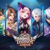 mobile legends: adventue