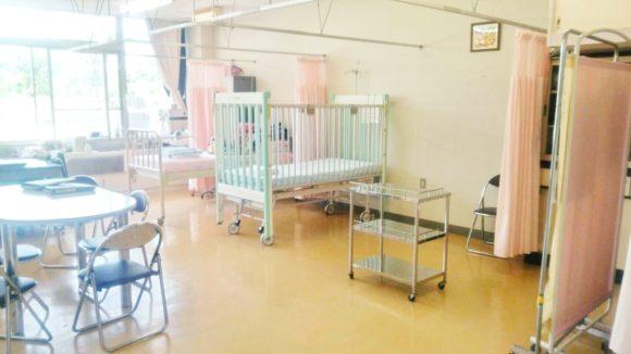 市立養護・保健室