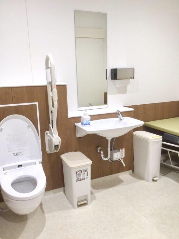 横浜医療福祉センター