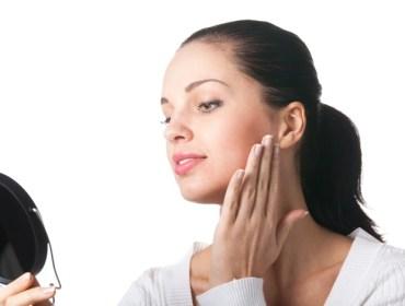 kosmetyki z silikonem