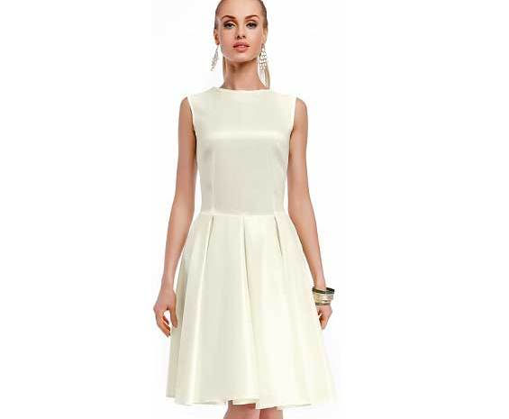 1181417edd Sukienki MIDI – ciągle na topie
