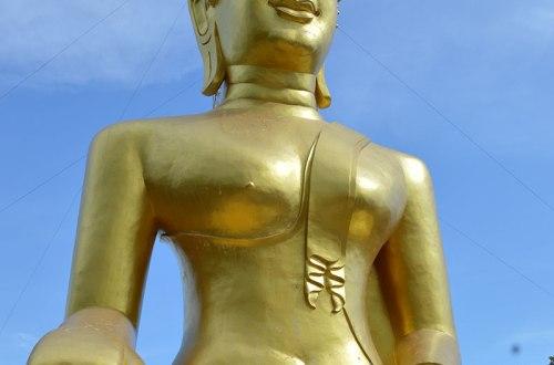 Big Buddha Pattaya