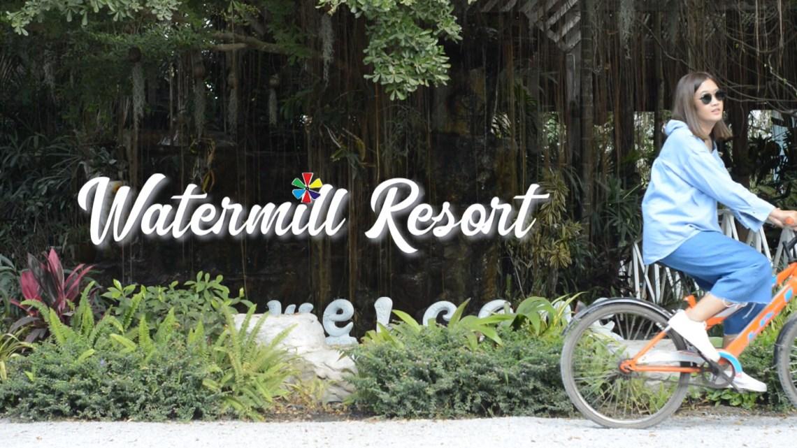 Watermill Resort Pakchong