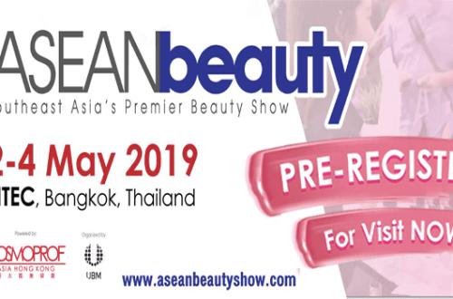 ASEANBEAUTY2019