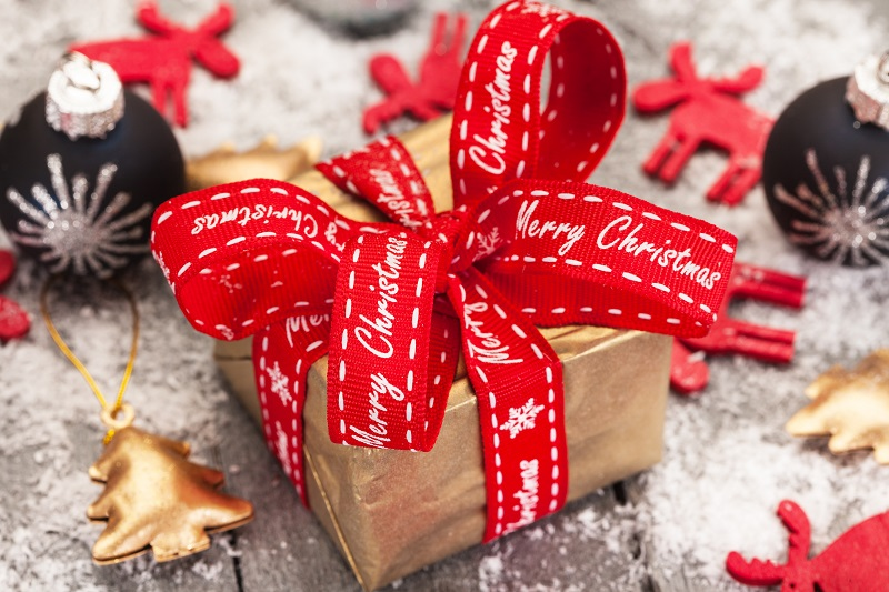 Suk-Kay Thaimassage Christmas present
