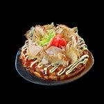 Okonomiyaki Ibèrica