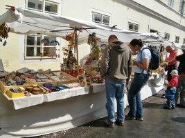 Lidová řemesla Kohoutov 2015