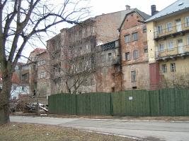 Před deseti lety - zima 2003/2004, Dvůr Králové nad Labem