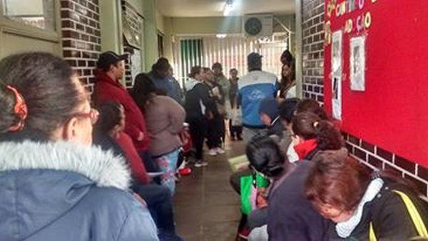 Segundo a Fasc, cerca de 600 pessoas são atendidas por dia nos CRAS. Elas passarão a ser atendidas, provisoriamente, na própria sede da entidade. (Foto: Reprodução)