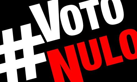 Resultado de imagem para fotos pelo voto nulo
