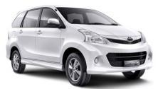 Makassar Car Rental - Toyota Avanza New