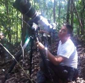 Sulawesi Birding Photography Tour