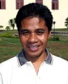 Otto Miting Toraja Tour Guide