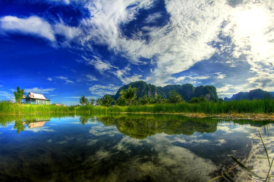 Rammang Rammang Village, Sulawesi Tour Destination