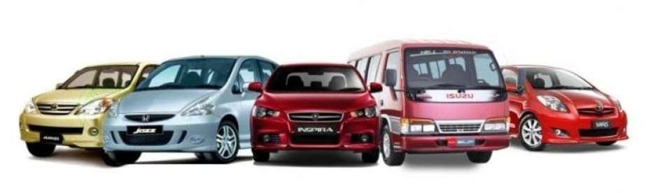 Makassar Car Rental