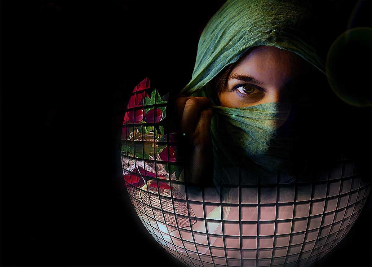Adetli Kadının Orucu ve Namazı