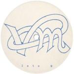 VM 5 Vinile label
