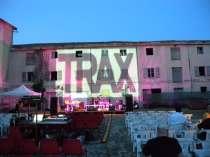 RE: TRAX COMPLETE COMMUNION: TRAxART Incursioni sonore nei circuiti di Piermario Ciani Concerto all' Ex Filanda