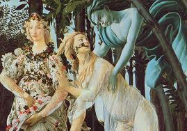 Zefiro e Flora 2