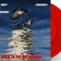 "Mike Watt Chronics Back in the microwave 7"" split"