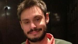 Giulio Regeni