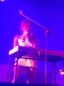 Blonde Rredhead Padova 11-07-2015