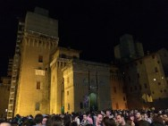 Post CSI Ferrara 20 06 2015 Piazza Castello