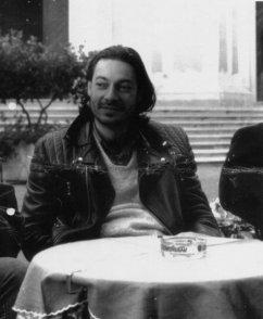 Stefano Giaccone dei Franti