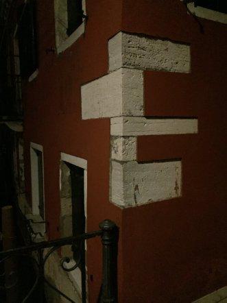 Venezia Canareggio E di Enri