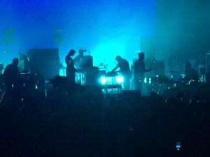 LCD Soundsystem Berlino 30/05/2018 Tempodrom