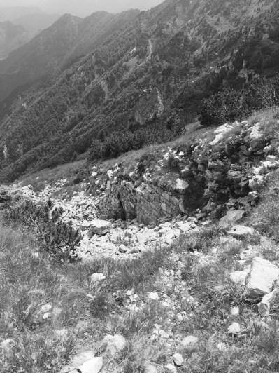 Monte Maggio Folgaria (TN)
