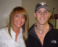 The Killers of Channon Christian and her boyfriend Chris Newsom