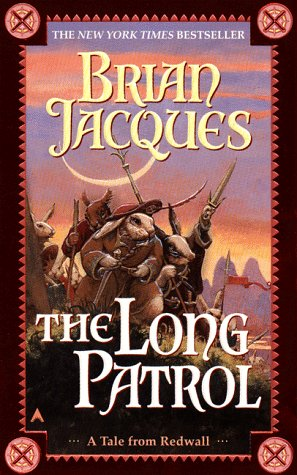 Image result for the long patrol