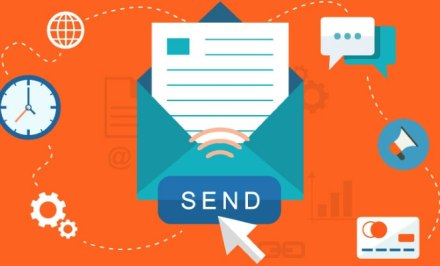 MDirector email marketing