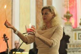 Chiara Taigi riaccende la Speranza e la Tradizione Musicale di Atina!