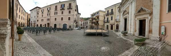 CHIARA TAIGI riaccende Atina! San Marco Galileo - Atina - 1 Ottobre 2020