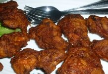 Chicken fry recipes