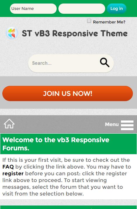 ST vb3 Responsive