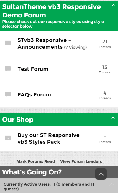FireShot Capture 8 vb3 Responsive Forums6 - ST vb3 Responsive