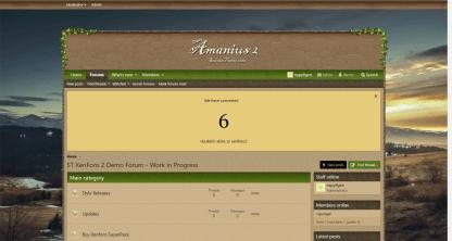 amanius2 2 - Amanius2 xf2