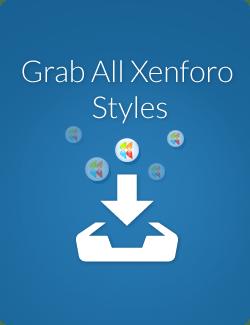 boxes xenforo - ST Xenforo Super Pack