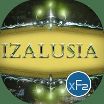 izalusia 1 - Ledang xf2