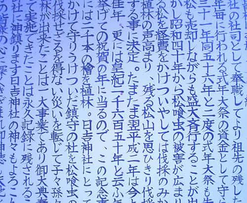 日本語対応が可能