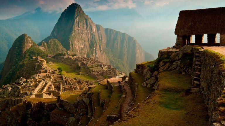 Machu Picchu Cusco