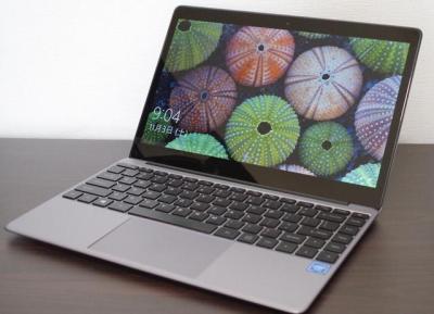 Gearbest Chuwi LapBook SE